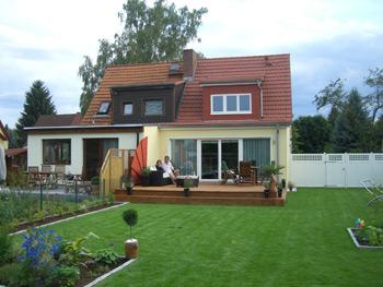 borsigsiedlung energetische sanierung einer doppelhaush lfte. Black Bedroom Furniture Sets. Home Design Ideas